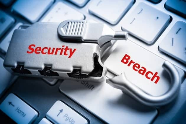 preventing security breaches 9 steps to prevent a cybersecurity breach by steve couch, president and develop a comprehensive information security plan designed to prevent data breaches.